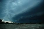 shelf cloud near naperville
