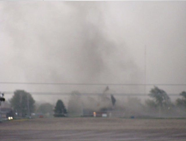 May 22 2011 Tornado Event