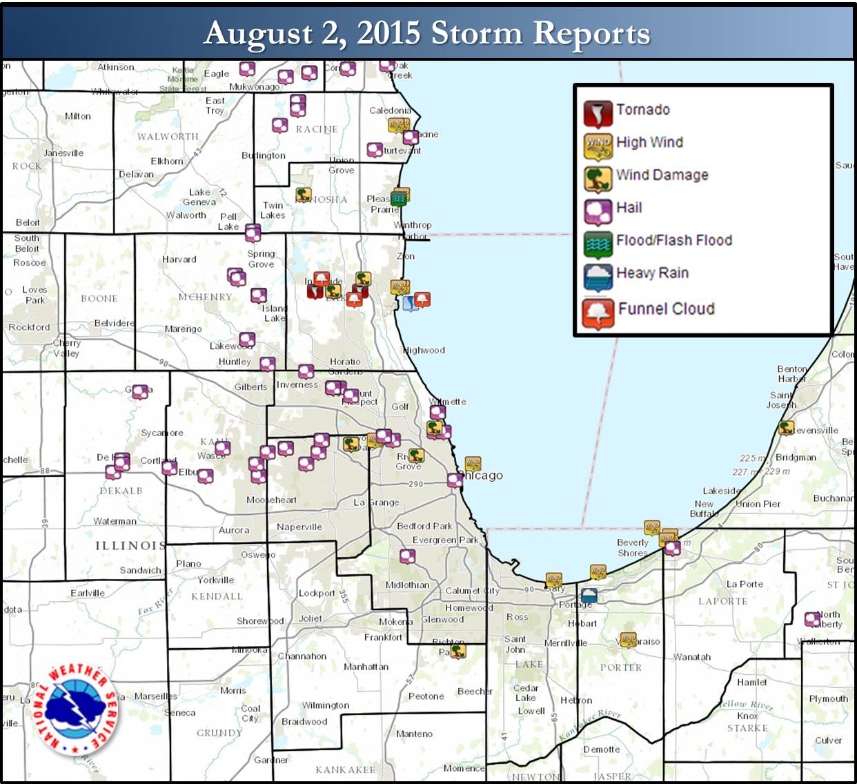 august 2  2015  severe weather event