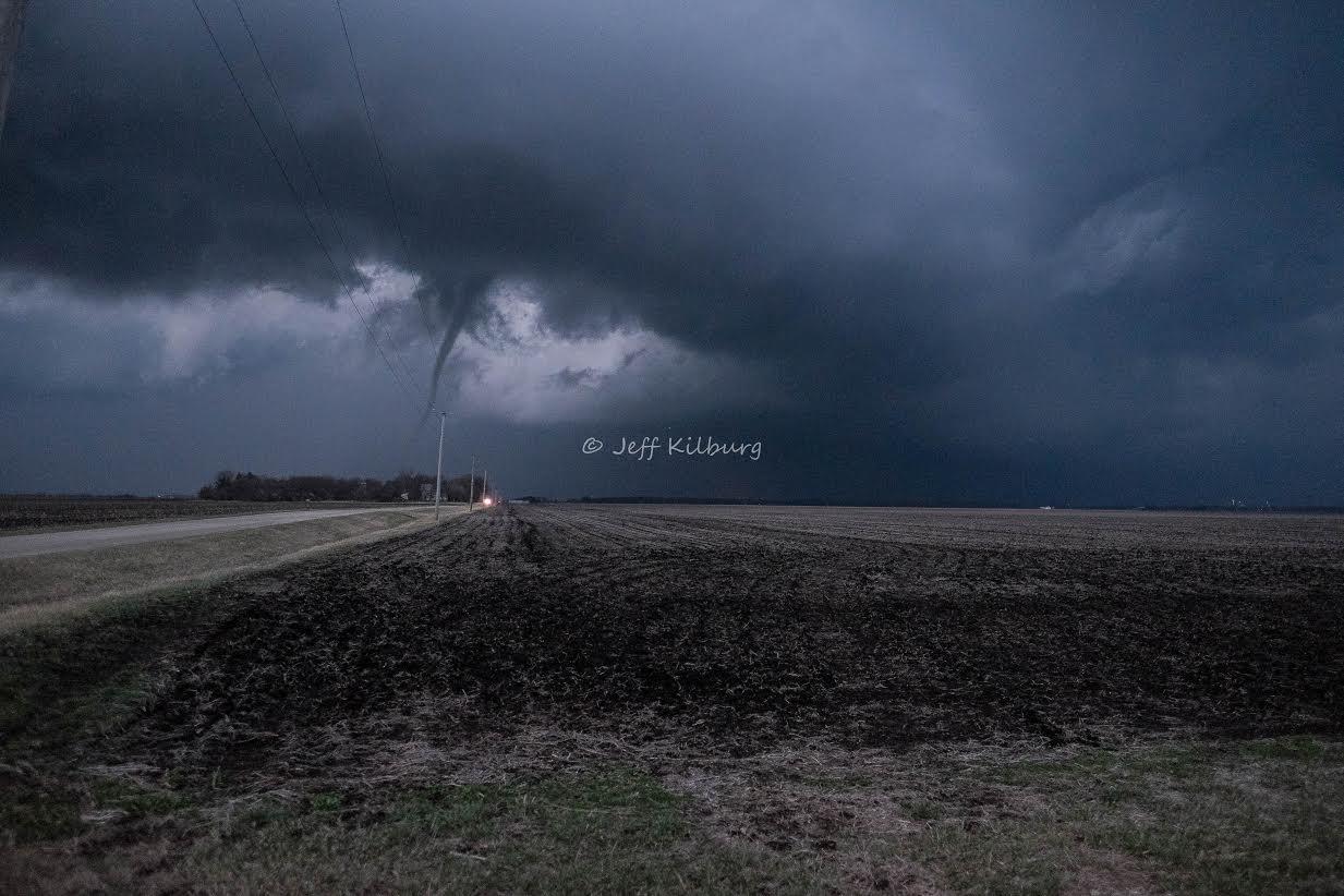 Southern LaSalle County - Jeff Kilburg