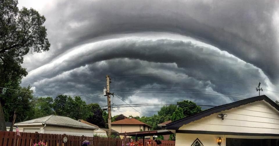 Photo by Jenna Vance in East Hazel Crest, IL